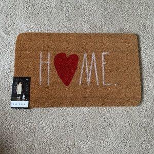 Rae Dunn Doormat
